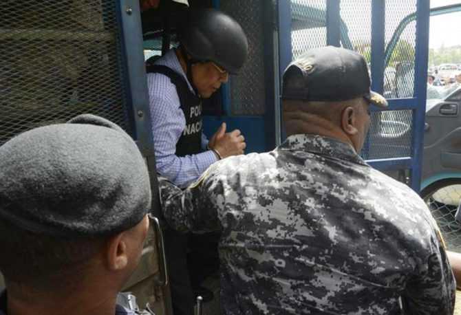 Jueza dicta prisión preventiva implicados caso Yuniol Ramírez