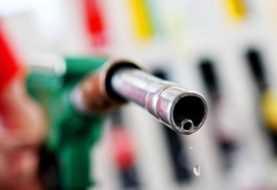 Gasolinas bajan más de dos pesos, otros combustibles suben ligeramente