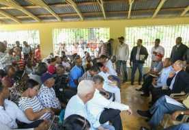 Gobierno beneficia a más de 400 ganaderos de Dajabón