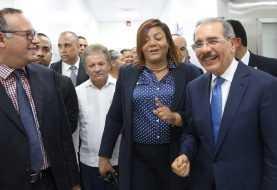 Danilo entrega hospital prometido en San Rafael del Yuma