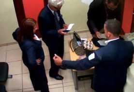A juicio de fondo ex empleados aduanas Santiago