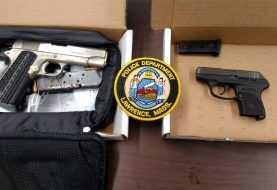 Por tráfico de heroína dominicano enfrenta 20 años de cárcel
