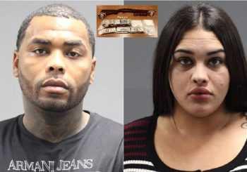 Cae pareja dominicana en Massachusetts por tráfico heroína