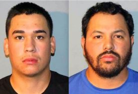 Nueva Jersey: Dominicanos acusados de traficar 85 kilos heroína y fentanilo