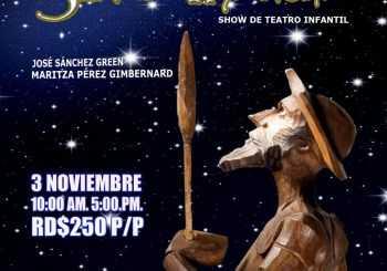 Presentarán Don Quijote sin la Mancha en auditorio Biblioteca Nacional