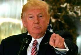 Legisladoras demócratas piden renuncia del presidente Donald Trump