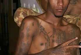 Ultiman a El Gaby vinculado a banda ''mata policías''