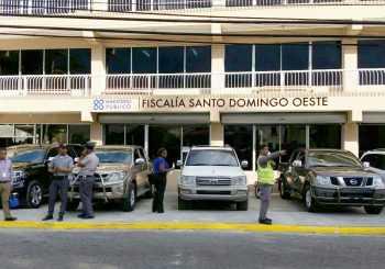 Aplanzan medidas de coerción implicados caso Yuniol Ramírez