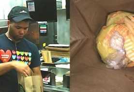 Apresan en NY gerente hispano McDonald's vendiendo drogas con alimentos