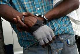 Haitiano acusado de abusar sexualmente de hijastras menores