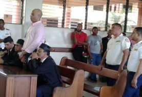 Condenan hombre mató al padre Kimberlly Castillo