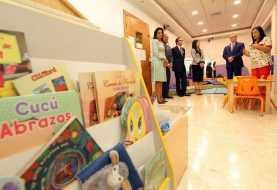 Resaltan labor conjunta del INAIPI y el CAID por niñez con discapacidad