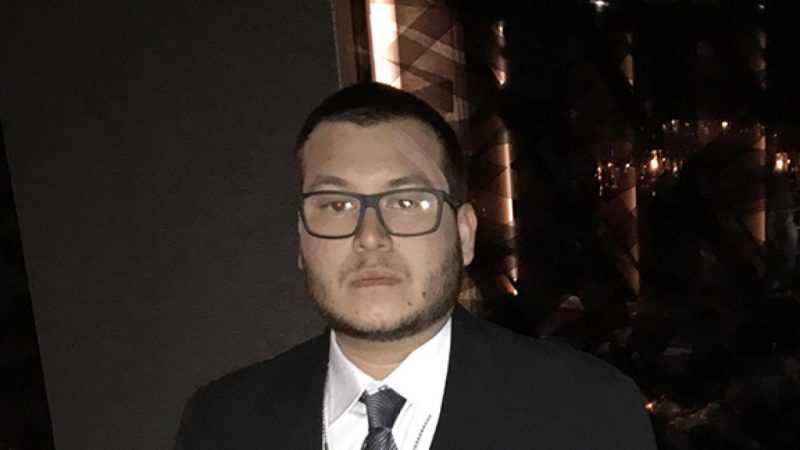 ¿Ha desaparecido, Jesús Campos, el guardia del hotel Las Vegas?