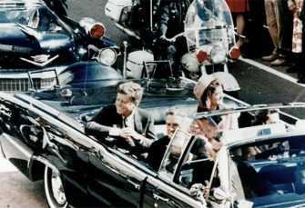 Trump aprueba divulgación archivos asesinato Kennedy
