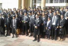 Santiago: Jueces reclaman preservación del sistema de justicia