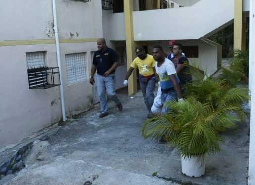 La Policía ejecuta a Luisito Reyes en interior de apartamento