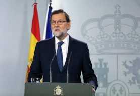 Gobierno español destituirá a Puigdemont y su gabinete