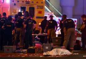Estado Islámico asume autoría masacre de Las Vegas