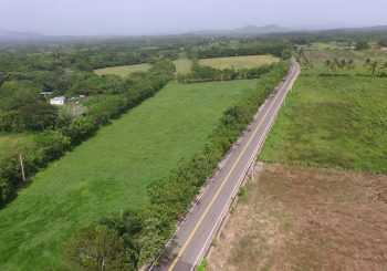 Nueva carretera de Bayaguana reactivará economía en la zona