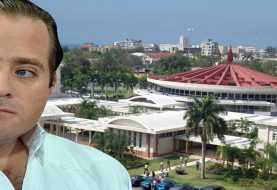 Senador Puerto Plata aboga por despolitizar UASD