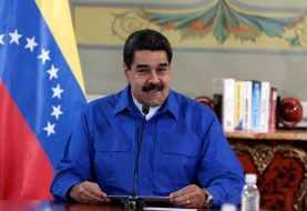 Nicolás Maduro confía en reanudación de diálogo