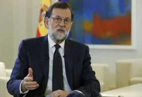 Rajoy disuelve el Parlamento de Cataluña y convoca elecciones