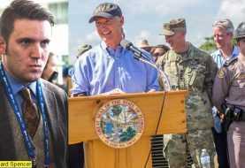 Ciudad de Florida en emergencia por discurso líder supremacía blanca