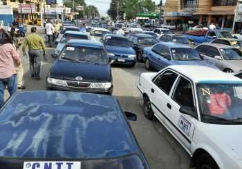 Rechazan incremento RD$5.00 pesos pasaje rutas concho