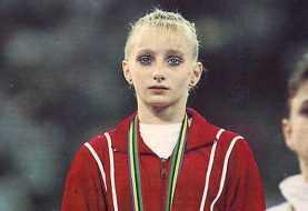 Tatiana Gutsu acusa a Vitali Scherbo de violarla cuando tenía 15 años