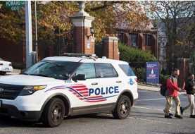 Dicen que no encontraron pruebas de tirador en Universidad Howard