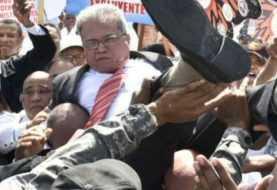 Médicos y gremios acusaron al Gobierno de insensibles