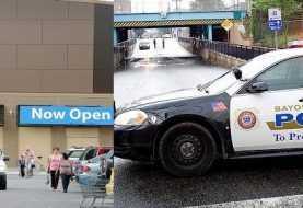 """""""Corre corre"""" por falsa alarma de bomba en negocio Nueva Jersey"""