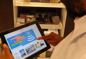 WiFi gratis ilimitado en aeropuertos Las Américas, Higüero y Puerto Plata