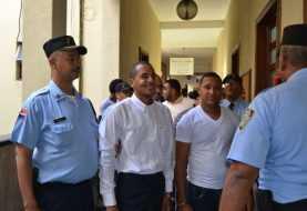 Juez dicta prisión preventiva contra presidente FED