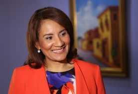 Zoraima Cuello: En un año, entregamos 40 nuevos servicios públicos en línea