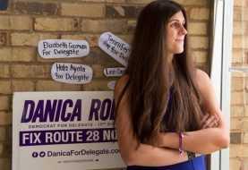 Mujer transexual elegida legisladora estatal en Virginia