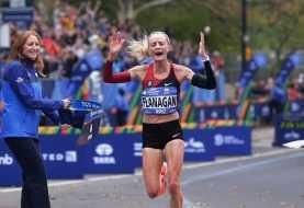 EEUU gana el Maratón de Nueva York por primera vez en 40 años
