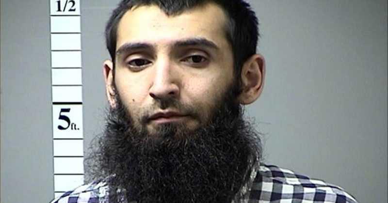 """Atacante de ciclovía Manhattan acusado de """"terrorismo"""""""
