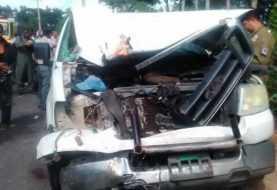 Preocupa problema accidentes de tránsito  en RD