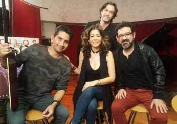 La banda pop latino, Bacilos está de regreso