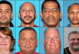 DEA desmantela banda de narcos dirigida por tres dominicanos