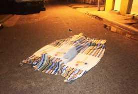 Baní: Desconocidos matan hombre en el sector Los Cajuilitos
