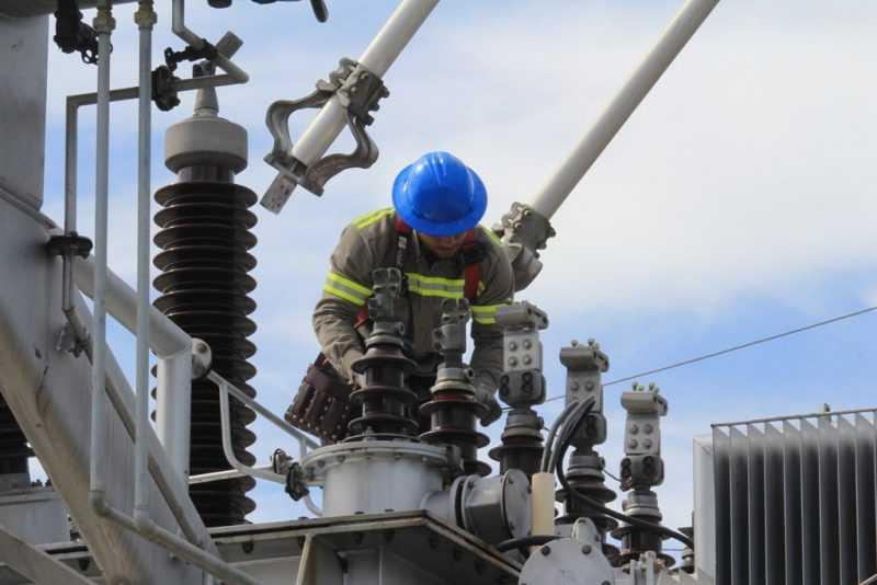 Planta generadora de Pimentel entra servicio