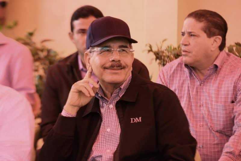 Danilo exige velocidad en integración y siembra en proyectos agroforestales