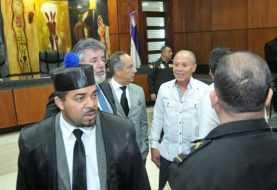 Díaz Rúa y Rondón no regresarán a Najayo