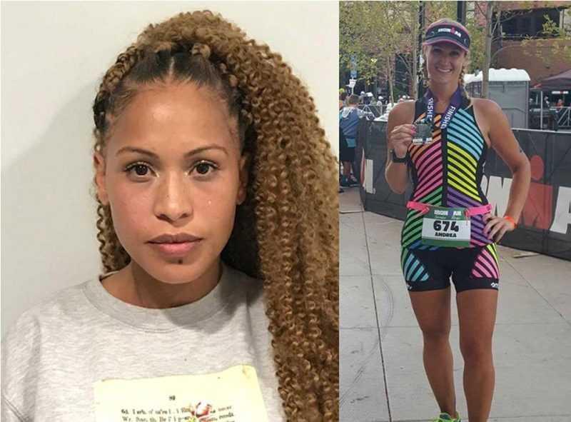 Dominicana mata en accidente reconocida atleta de Massachusetts
