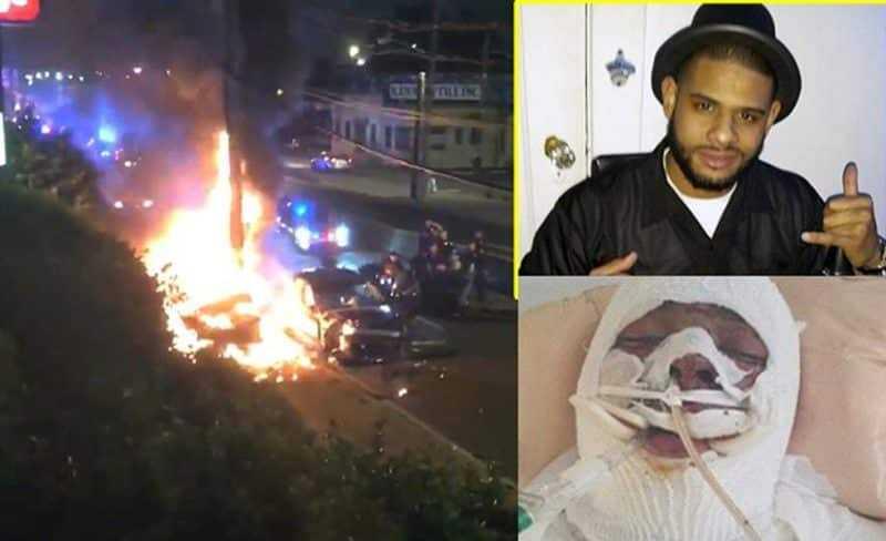 Cargos criminales contra policías golpearon dominicano