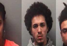Nueva Jersey: 3 dominicanos acusados de tráfico de heroína y éxtasis