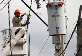 Salida plantas generadoras afecta servicio eléctrico