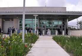 La Embajada de EE.UU. reanuda operaciones consulares
